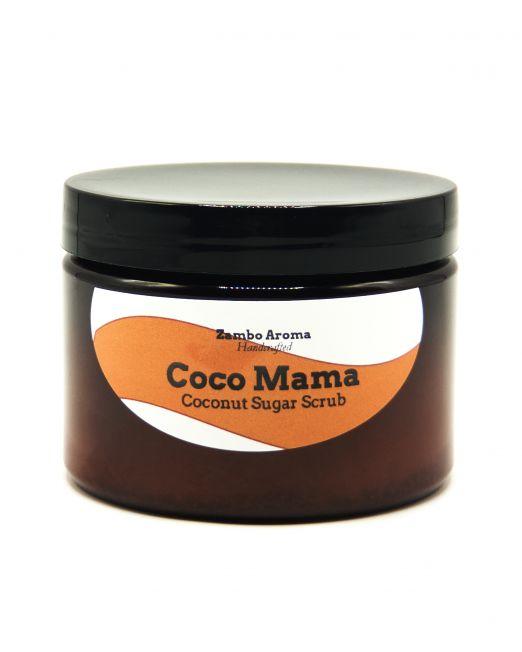 coco mama scrub