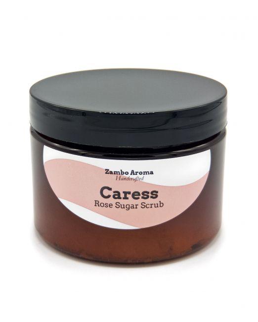 caress scrub