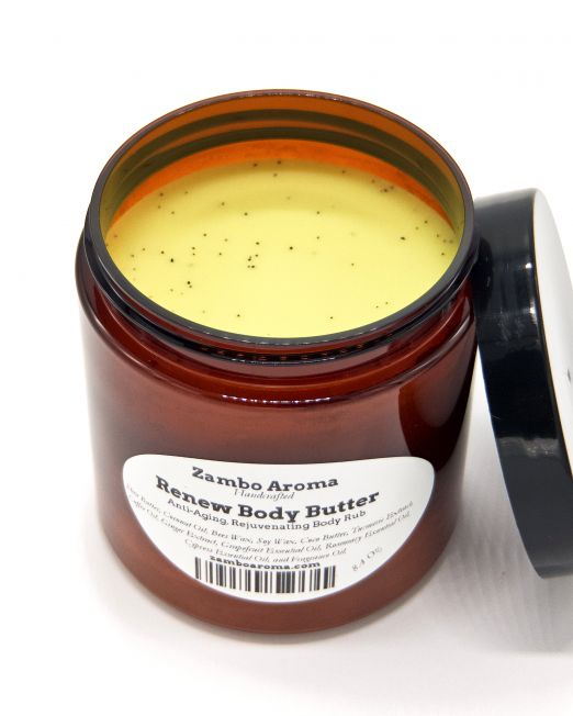 Body Butter Top